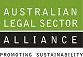 australian leagal sector