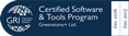 Certified Software And Tools Program Colour Small